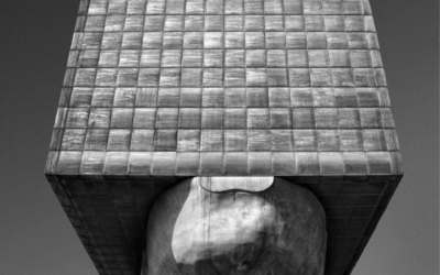 Block Head - Fine Angle Photography