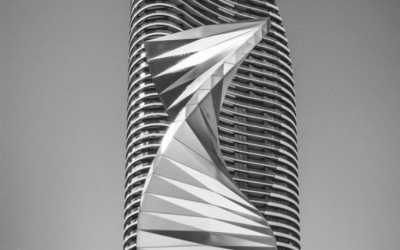 Modern Sculpture - Fine Angle Photography