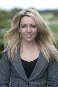 Commercial Head Shot - Fine Angle Photography