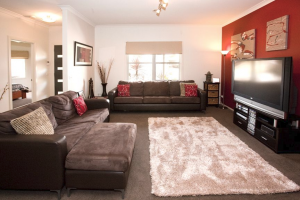 TV Room - Fine Angle Photography