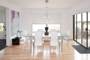 Dining Area - Fine Angle Photography