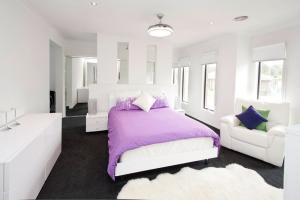 Bedroom - Fine Angle Photography