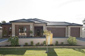 External Domestic House - Fine Angle Photography