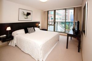 Internal Hotel Room - Fine Angle Photography