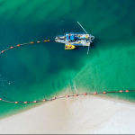 Dredging - Fine Angle Photography